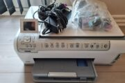 Printer HP Photosmart C6280